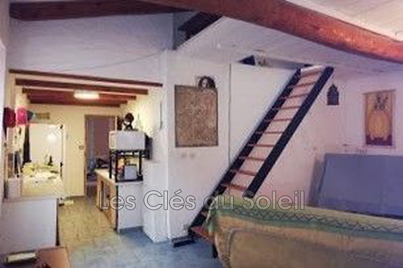 Photo n°3 - Vente appartement Pierrefeu-du-Var 83390 - 139 000 €