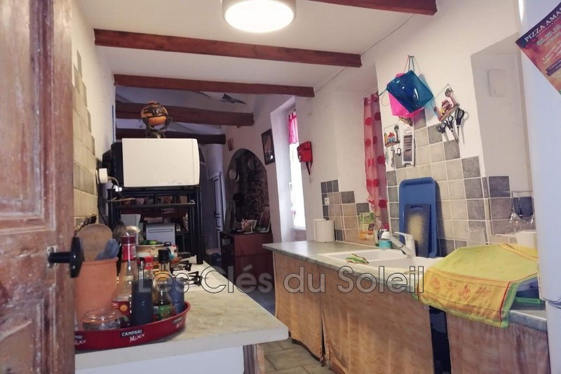 Photo n°4 - Vente appartement Pierrefeu-du-Var 83390 - 139 000 €