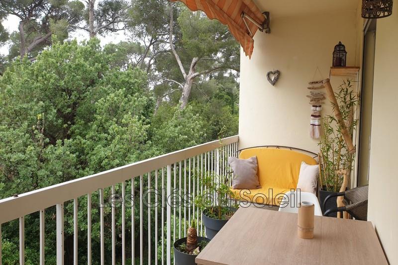 appartement  3 pièces  Toulon Petit bois  63m² -