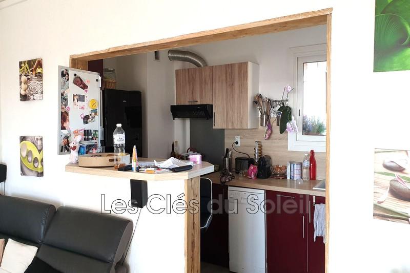 Photo n°3 - Vente appartement La Valette-du-Var 83160 - 172 000 €