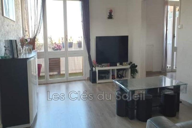 appartement  3 pièces  La Valette-du-Var Coupiane  69m² -
