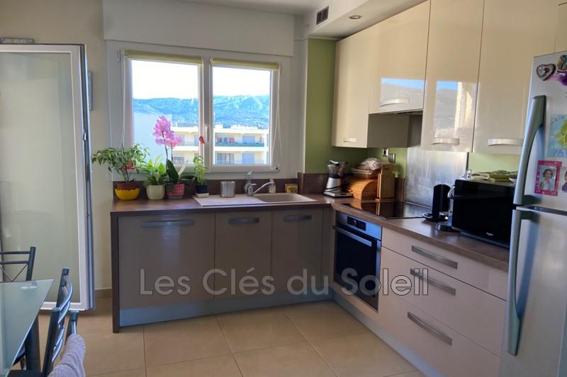 Photo n°3 - Vente appartement Toulon 83000 - 295 000 €