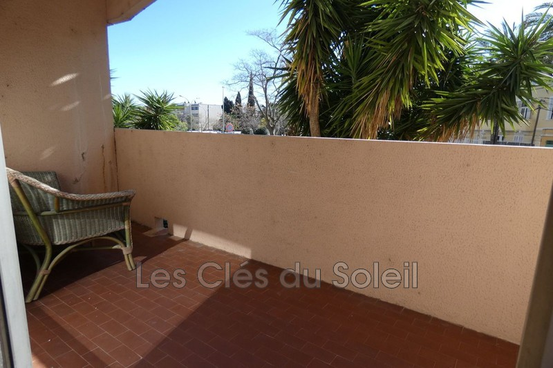 Photo n°4 - Vente appartement Hyères 83400 - 199 700 €