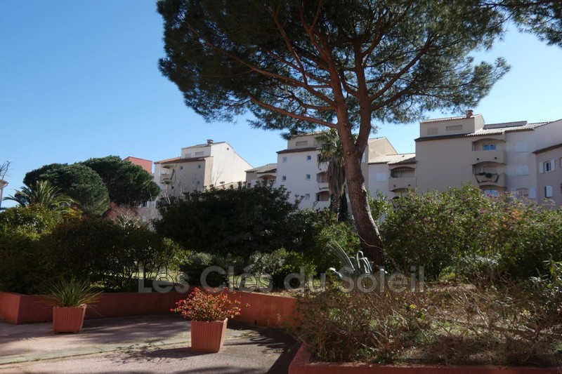Photo n°2 - Vente appartement Hyères 83400 - 199 700 €