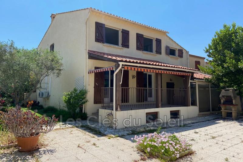 Photo n°3 - Vente maison de ville La Farlède 83210 - 395 000 €