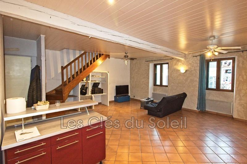 appartement  4 pièces  Solliès-Pont Centre ville  92m² -