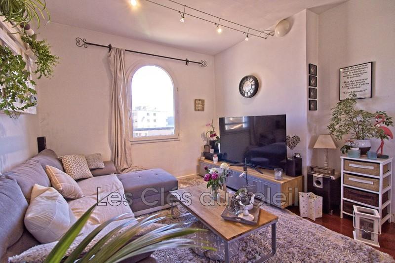 appartement  3 pièces  Toulon Mourillon  69m² -
