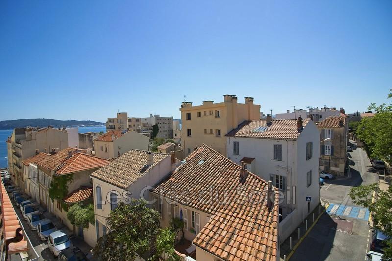 Photo n°2 - Vente appartement Toulon 83000 - 215 000 €