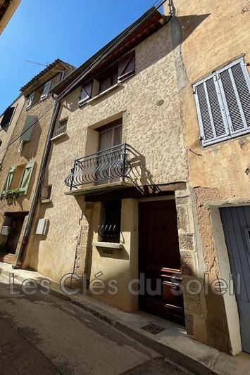 maison  4 pièces  Le Val   96m² -
