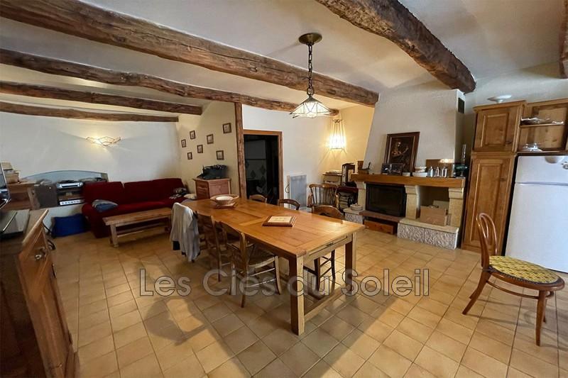 Photo n°2 - Vente maison de village Le Val 83143 - 129 000 €