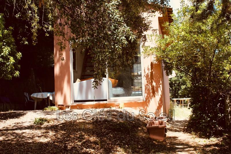 Photo n°3 - Vente Maison cabanon Collobrières 83610 - 239 000 €