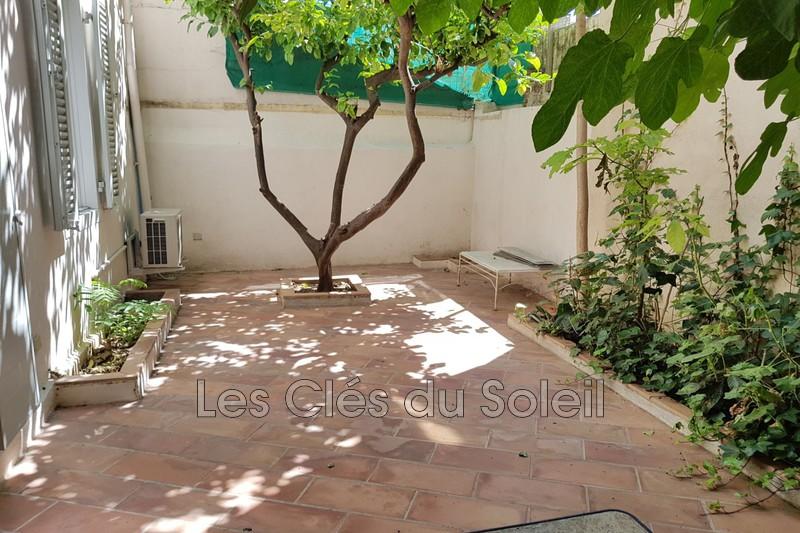 appartement  2 pièces  Toulon Pont du las  25m² -