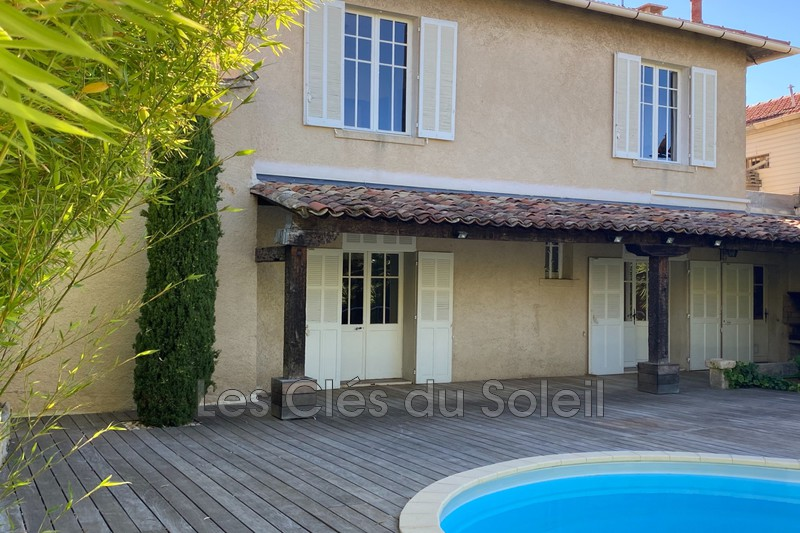 Photo n°2 - Vente maison Toulon 83000 - 699 000 €
