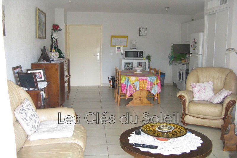 Photo n°2 - Vente appartement La Crau 83260 - 179 000 €