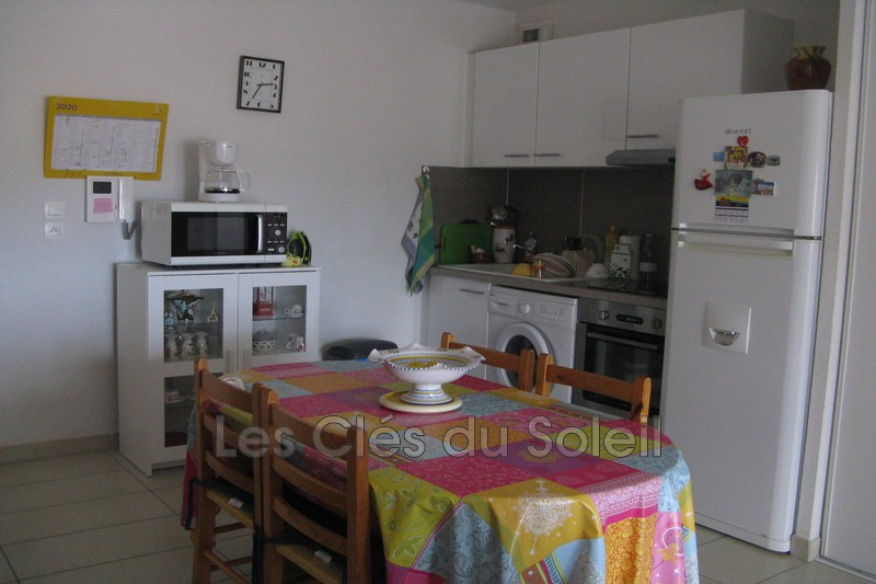 Photo n°3 - Vente appartement La Crau 83260 - 179 000 €