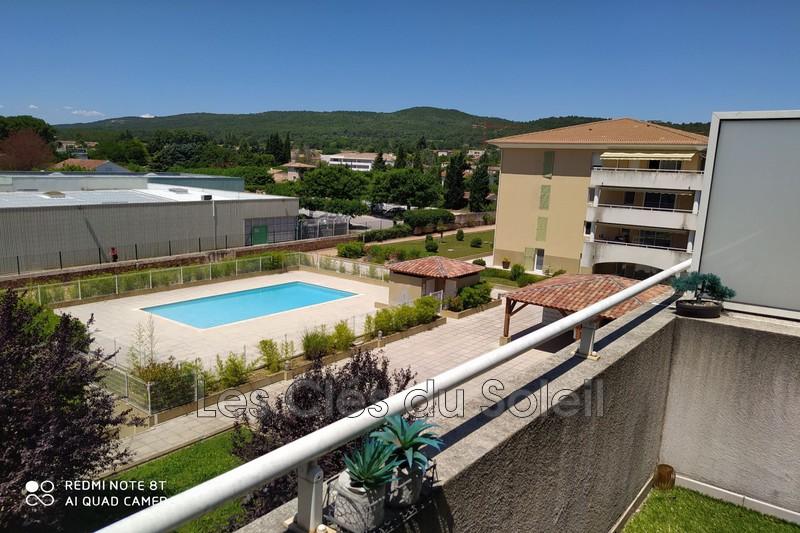 Photo n°5 - Vente appartement Brignoles 83170 - 97 000 €
