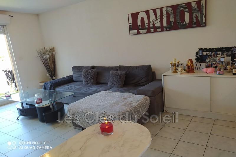 Photo n°2 - Vente appartement Brignoles 83170 - 97 000 €