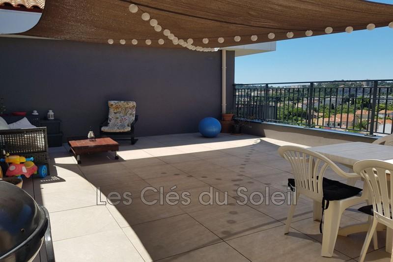 Photo n°3 - Vente appartement Toulon 83100 - 320 000 €