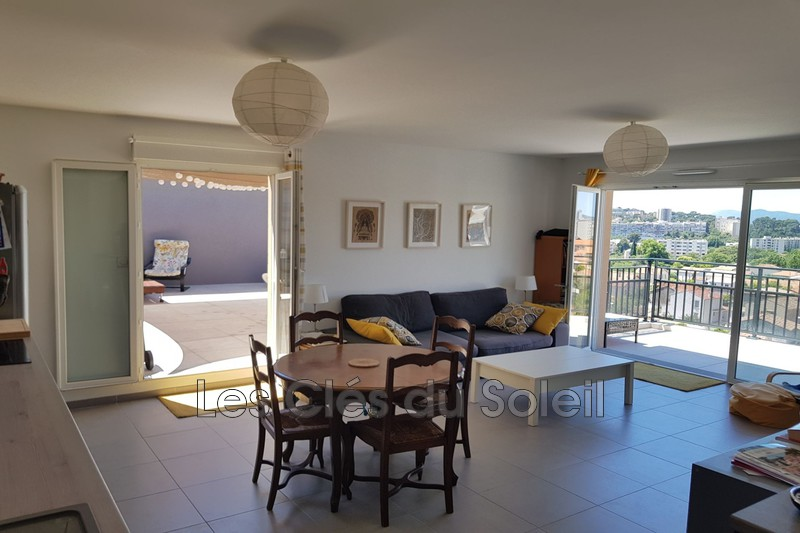 Photo n°2 - Vente appartement Toulon 83100 - 320 000 €