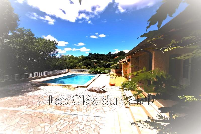 maison  10 pièces  Sainte-Anastasie-sur-Issole   286m² -