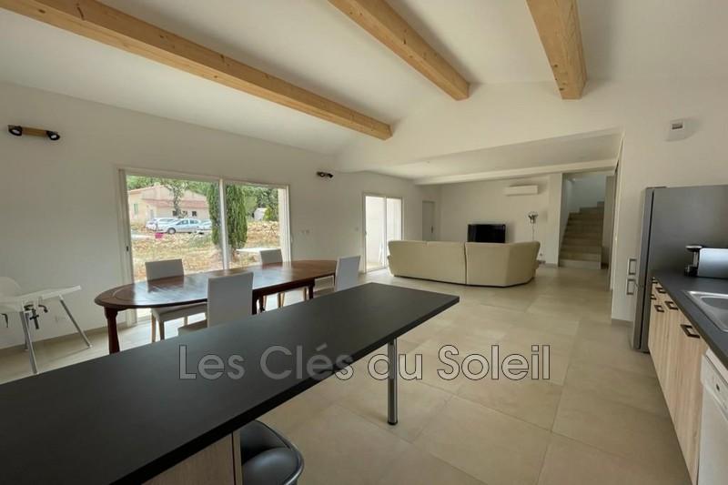 Photo n°3 - Vente maison Forcalqueiret 83136 - 385 000 €