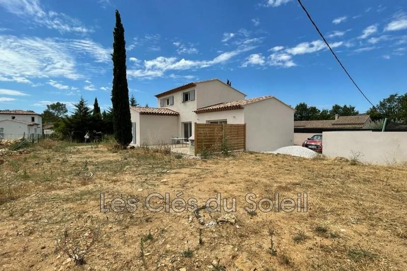 Photo n°4 - Vente maison Forcalqueiret 83136 - 385 000 €