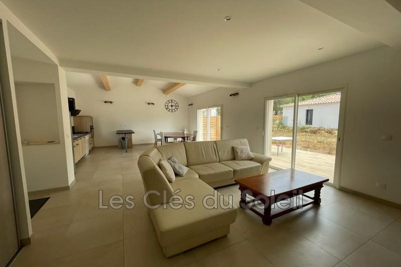 Photo n°2 - Vente maison Forcalqueiret 83136 - 385 000 €