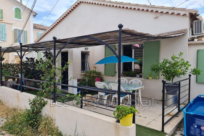 maison  5 pièces  Toulon Valbourdin  85m² -