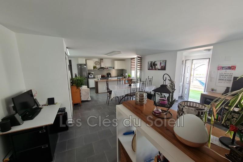 Photo n°3 - Vente maison de ville Toulon 83200 - 287 000 €