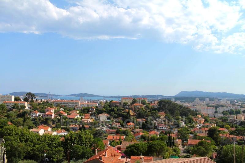 appartement  3 pièces  Toulon Fort rouge  57m² -