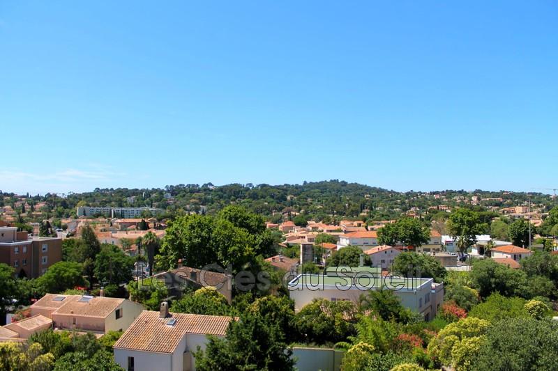 appartement  3 pièces  Toulon Pont de suve  66m² -