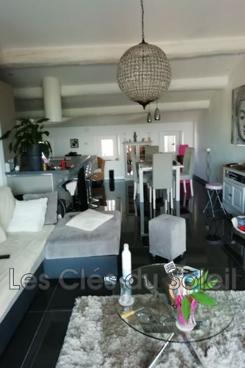Photo n°3 - Vente Appartement duplex Pierrefeu-du-Var 83390 - 269 000 €
