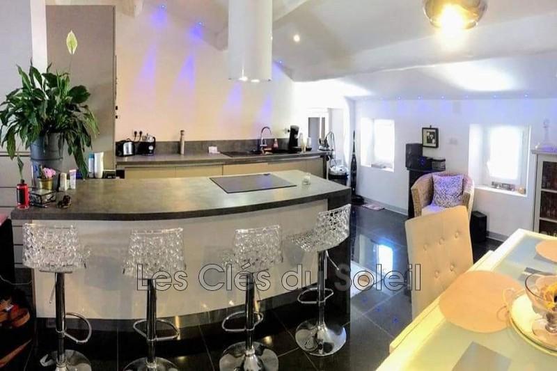 Photo n°2 - Vente Appartement duplex Pierrefeu-du-Var 83390 - 269 000 €
