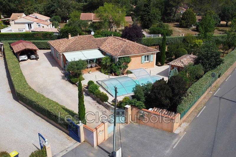 maison  5 pièces  Garéoult   133m² -