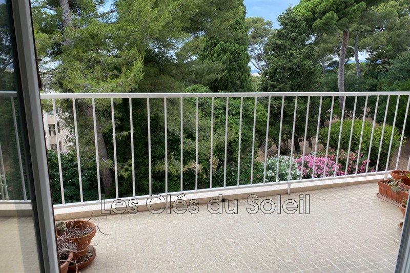 Photo n°1 - Vente appartement Toulon 83000 - 243 000 €