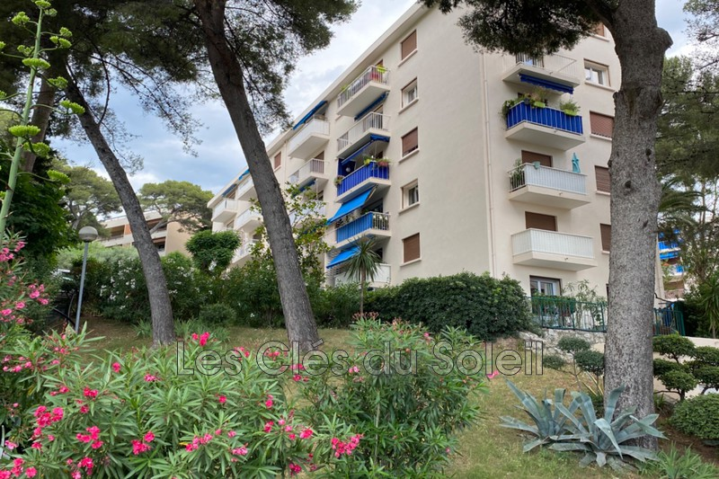 Photo n°3 - Vente appartement Toulon 83000 - 243 000 €
