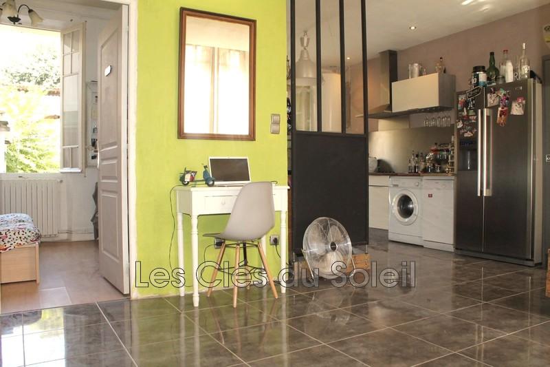 maison  3 pièces  Toulon Saint roch  80m² -