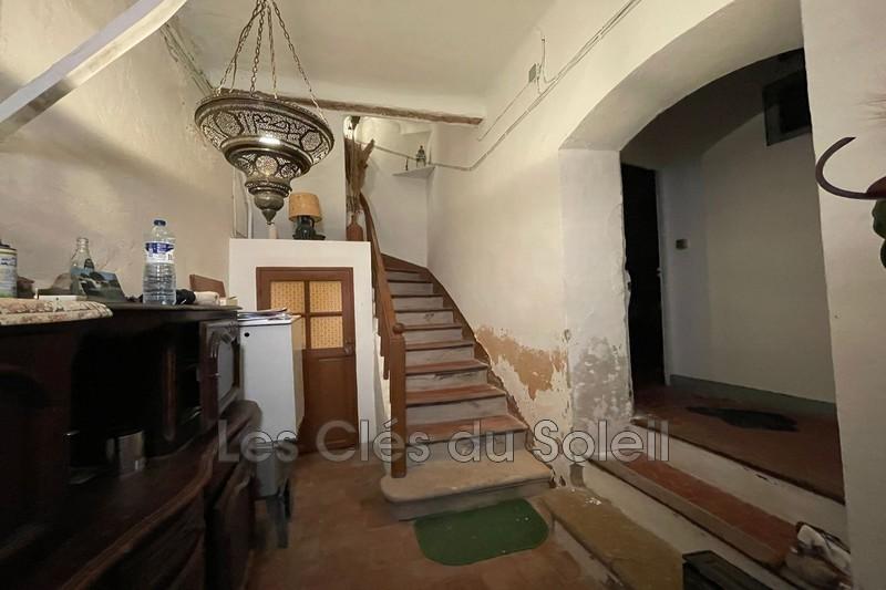 Photo n°4 - Vente maison de village Camps-la-Source 83170 - 73 500 €