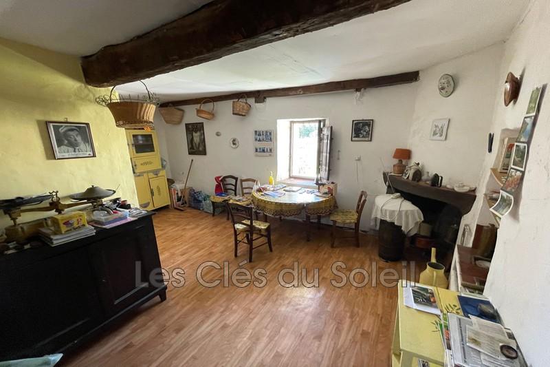 Photo n°3 - Vente maison de village Camps-la-Source 83170 - 73 500 €