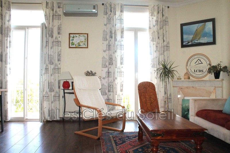 Photo n°4 - Vente appartement Toulon 83000 - 245 000 €
