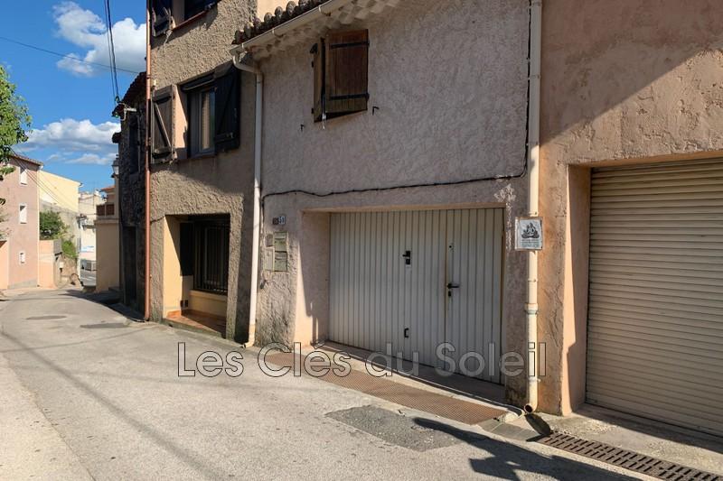 Photo n°2 - Vente maison de village Carnoules 83660 - 215 000 €
