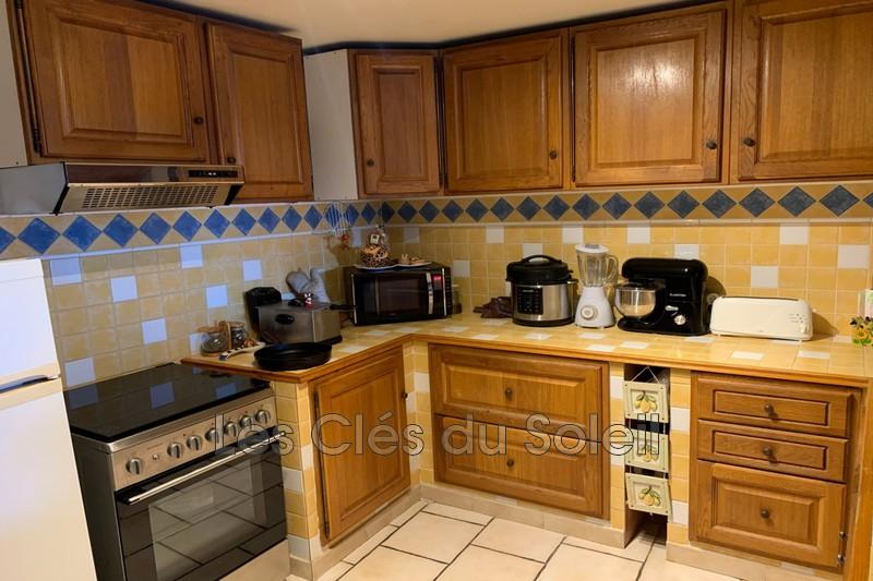 Photo n°4 - Vente maison de village Carnoules 83660 - 215 000 €