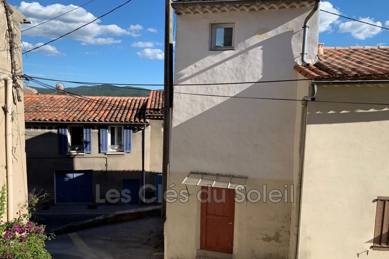Photo n°5 - Vente maison de village Carnoules 83660 - 215 000 €