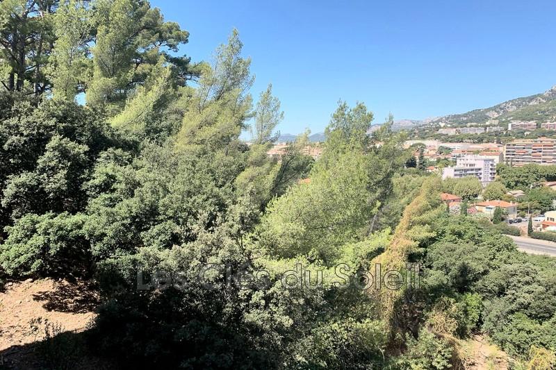 appartement  Toulon Est  80m² -