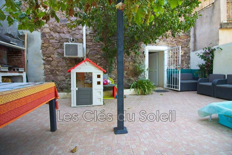maison  4 pièces  Pierrefeu-du-Var   95m² -