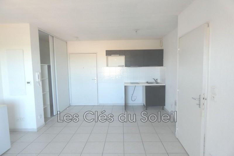 appartement  2 pièces  Brignoles   38m² -