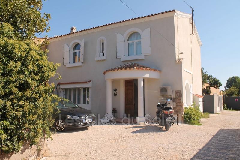 maison  6 pièces  Solliès-Ville Maraval  160m² -