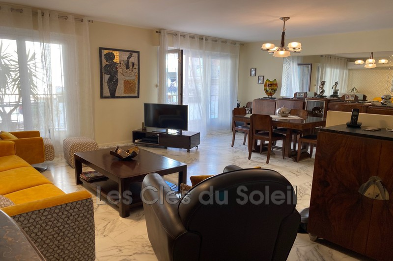 Photo n°1 - Vente appartement Toulon 83000 - 232 000 €
