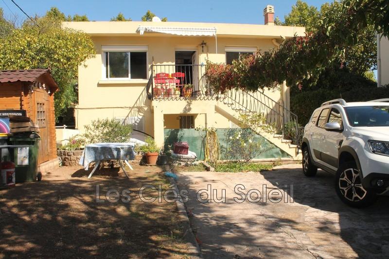 maison  3 pièces  Toulon Bon accueil  68m² -