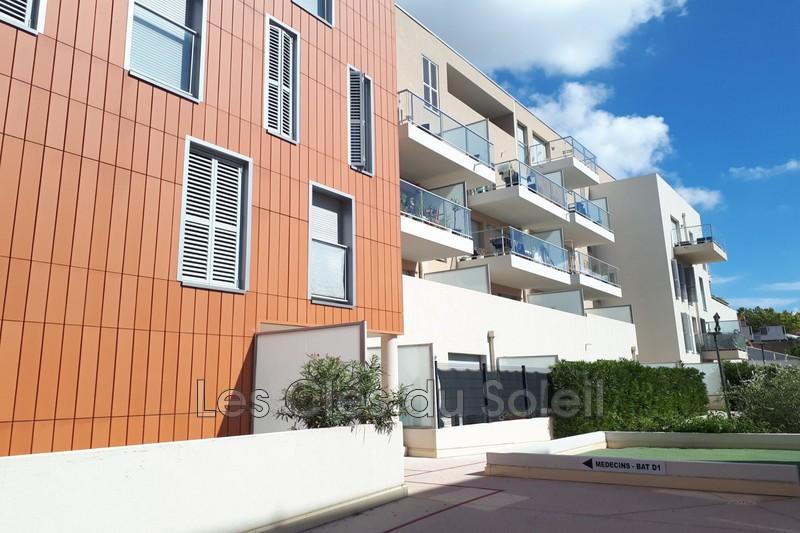 appartement  3 pièces  Toulon   64m² -